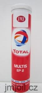 Total Multis EP 2 - 400g