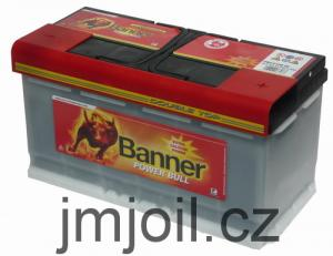 Banner POWER BULL PROfessional P100 40