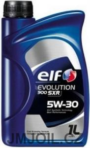 ELF Evolution SXR 5w30 - 1L