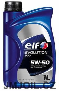 ELF Evolution 900 5W50 - 1L