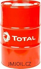 Total Rubia Optima 1100 15w-40 - 208L