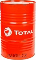 Total Rubia Works 4000 FE 10w-30 - 208L