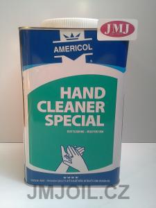 American Hand Special Cleaner - 4,5kg