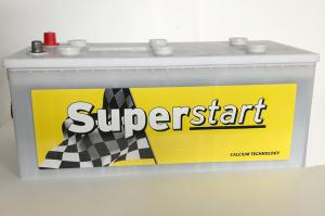 Banner Superstart S180 32