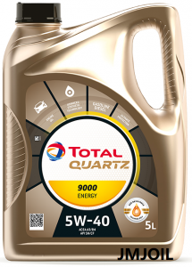 Total Quartz 9000 energy 5w40 - 5L