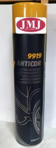 Mannol Anticor Schwarz - 650ml