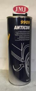 Mannol Anticor Schwarz - 1000ml