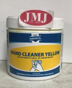 American hand yellow cleaner - 600ml