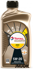 Total Quartz 9000 Future EcoB 5w20 - 1L