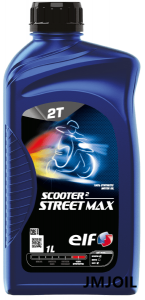 Elf Scooter 2 Street Max SAE 30 - 1L