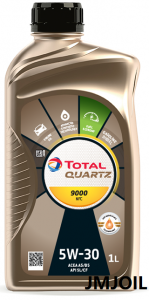 Total Quartz 9000 Future NFC 5w30 - 1L