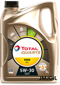 Total Quartz 9000 Future NFC 5w30 - 5L