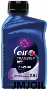 ELF Tranself NFP 75w80 - 1L