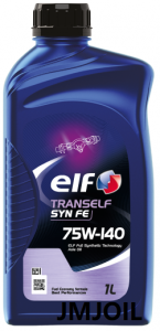 ELF Tranself SYN FE 75W140 - 1L